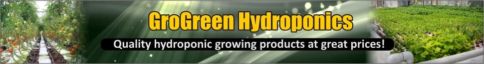 GroGreen Hydroponics