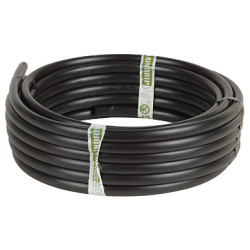 Raindrip Poly Drip Hose, 1/2″, 50′ Coil