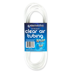 Elemental 3/16″ Clear Air Tubing