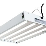 T5 Fluorescent Light System
