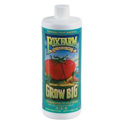 Foxfarm Grow Big Hydroponic, 1 Quart