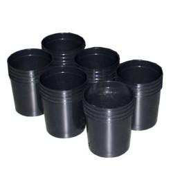 C.A.P. EBB & GRO EBB-EXP6 Grow Flow 6 Pot Site Expansion Hydroponic Kit